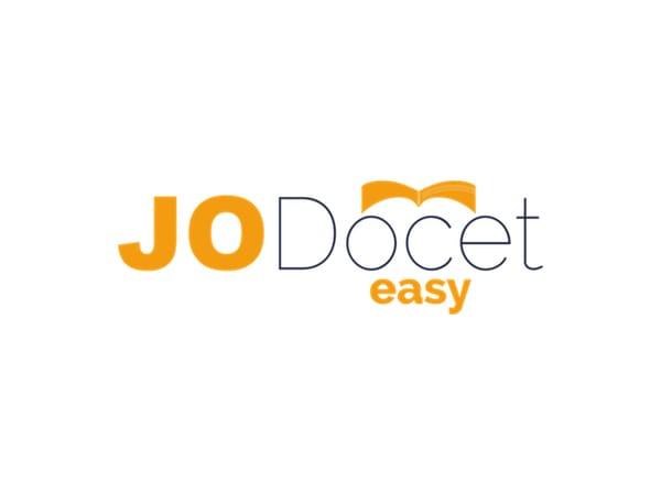 Logo JO Docet Easy