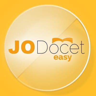 Logo Piattaforma JO Docet Easy