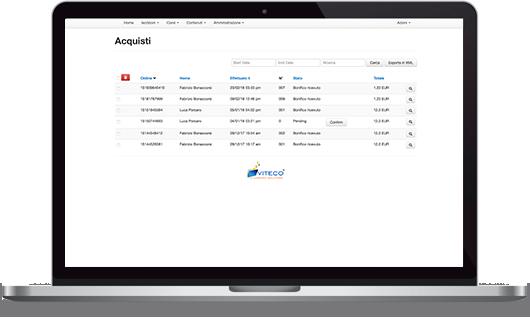 e-Logos Cloud Acquisti