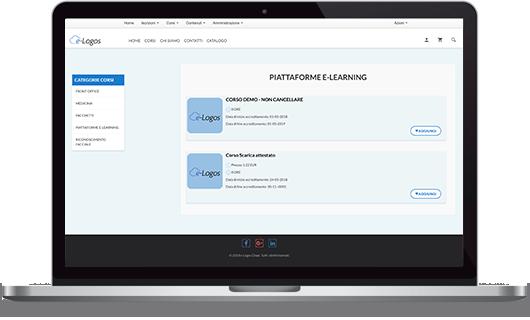 Piattaforme e-learning VITECO