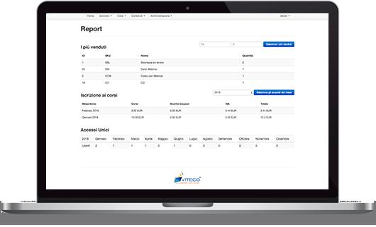 e-Logos Cloud Report