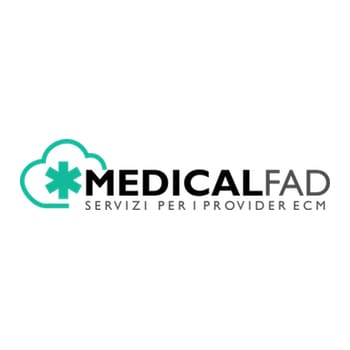 Logo MedicalFAD Cloud