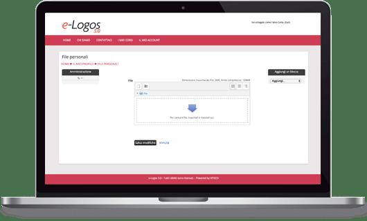 e-Logos 3.0 Database